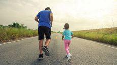 Ajak Anak Olahraga Sejak Dini, Ini Manfaatnya (Thanatip S./Shutterstock)