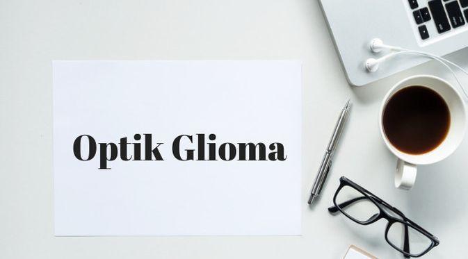 Penyakit Optik glioma (ArthurStock/Shutterstock)