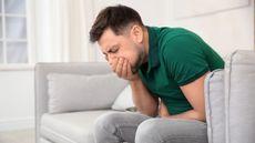 Mengungkap Efek NDMA, Pencemar pada Obat Asam Lambung Ranitidin (New-Africa/Shutterstock)
