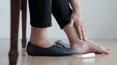 6 Langkah Perawatan Kaki yang Wajib Dilakukan Penderita Diabetes (Toa55/Shutterstock)