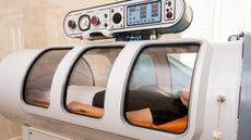 Apa Manfaat Terapi Oksigen Hiperbarik untuk Olahragawan? (Nakleyka/Shutterstock)