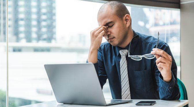 Penyakit Sick Building Syndrome (Patcharanan/Shutterstock)