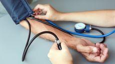 Tekanan Darah Tinggi Selalu Berakibat Buruk pada Kesehatan? (Africa Studio/Shutterstock)