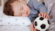 Olahraga, Tidur, dan Layar; Panduan untuk Anak di Bawah 5 Tahun (Ecaterina-Glazcova/Shutterstock)