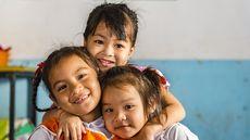 Benarkah Anak yang Terlalu Bersih Rentan Sakit? (P. Studio66/Shutterstock)