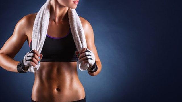 Olahraga untuk Membentuk Massa Otot - Info Sehat Klikdokter com