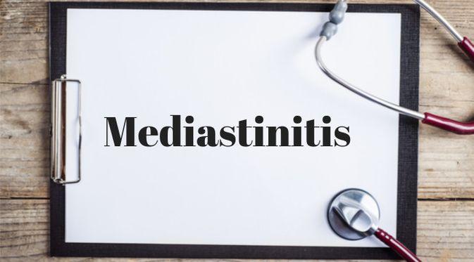 Penyakit Mediastinitis (Halfpoint/Shutterstock)