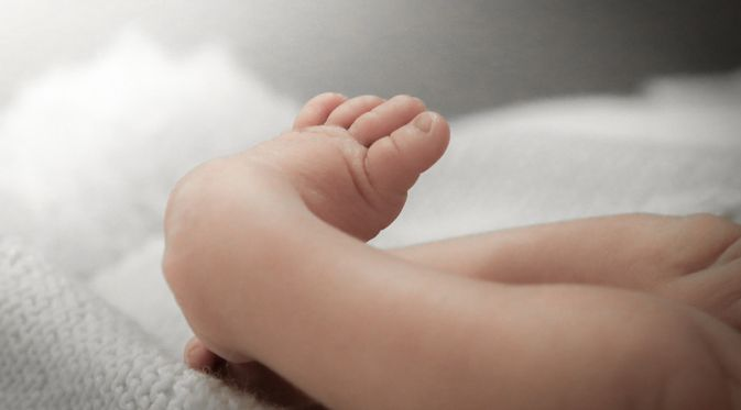Penyakit Kaki Pekuk (Katrine Stavnem/Shutterstock)