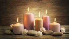 Lilin Aromaterapi, Baik atau Buruk untuk Kesehatan? (Africa Studio/Shutterstock)