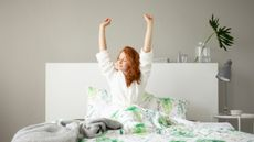 Rutin Bangun Pagi? Mungkin Anda Termasuk Kaum Advanced Sleeper (Photographee.eu/Shutterstock)
