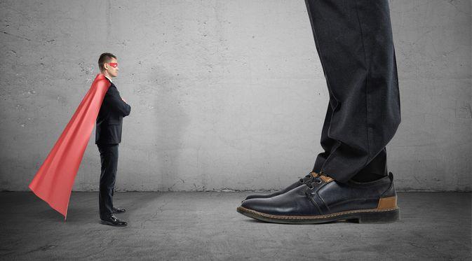 Penyakit Gigantisme - KlikDokter.com (Gearstd/Shutterstock)