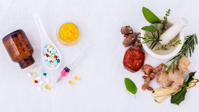 85 Gambar Obat Alam Terlihat Keren