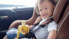 Cara Praktis Penuhi Kebutuhan Nutrisi si Kecil Saat Liburan (Yaoinlove/Shutterstock)