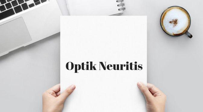 Penyakit Optik Neuritis (Im Friday/Shutterstock)
