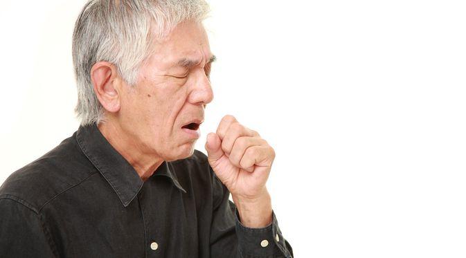 Penyakit Paru Obstruktif Kronis
