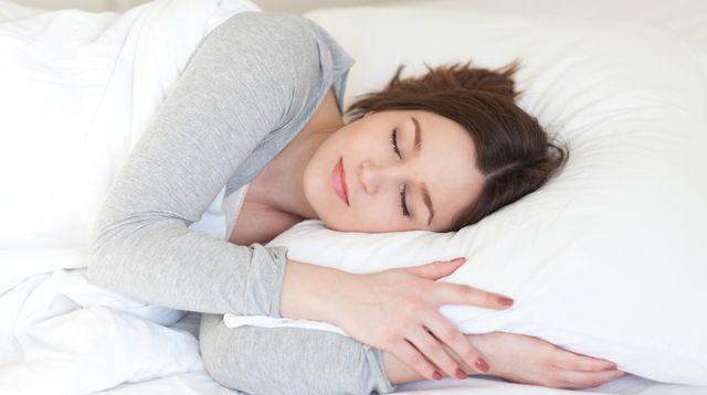 Pengaruh dari Sifat Optimis dan Pesimis Terhadap Pola Tidur (Ana-Blazic-Pavlovic/Shutterstock)