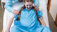 Bahaya di Balik Proses Melahirkan yang Terlalu Lama (LightField-Studios/Shutterstock)