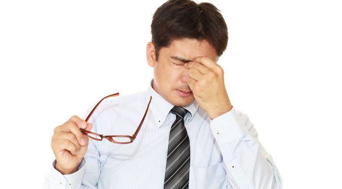 Sindrom Sjögren
