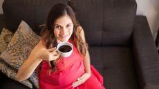 Batas Aman Minum Kopi untuk Ibu Hamil (Antoniodiaz/Shutterstock)