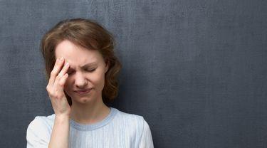 Sakit Kepala Sebelah Kanan Biasanya Gejala Apa? (Andrei-Korzhyts/Shutterstock)