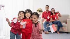 Jadikan HUT RI Tonggak Merdeka dari Beragam Penyakit Ini (Odua Images/Shutterstock)