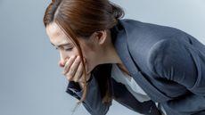 Mengenal Gejala Keracunan Obat Kedaluwarsa (metamorworks/Shutterstock)