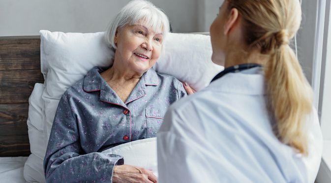 Penyakit Huntington - KlikDokter.com (Olena Yakobchuk/Shutterstock)