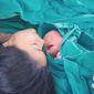 Cara Tepat Ciptakan Bonding Ibu dan Bayi (LittleDogKorat/Shutterstock)