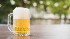 Tidak Minum Alkohol Tapi Hasil Tes Positif, Kok Bisa? (Luckyboy/Shutterstock)