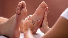 Tumit Sakit setelah Lari? Kenali Penyebab dan Cara Mengatasinya (Andrey_Popov/Shutterstock)