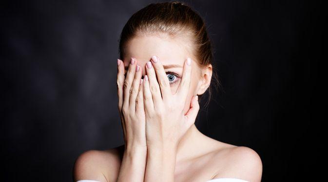 Penyakit Tryphophobia (Ipatov/Shutterstock)