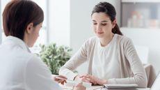 Benarkah Kuret Bisa Hambat Kehamilan? (Stock-Asso/Shutterstock)