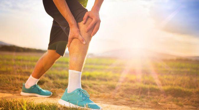 Cedera Ligamen Lutut Anterior
