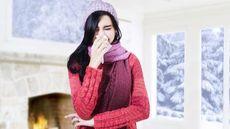 Cara Mencegah Flu Ketika Bepergian ke Negara Bersalju