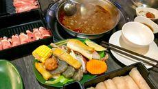 Kenali Bahaya Sering Makan di Restoran All You Can Eat )FUSIIING/Shutterstock)