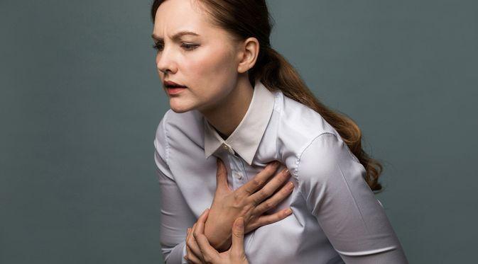 Penyakit Kardiomegali - KlikDokter.com (Chombosan/Shutterstock)