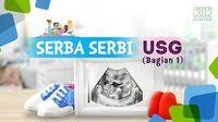 Mengapa pemeriksaan USG merupakan salah satu pemeriksaan penting dilakukan selama hamil? Simak selengkapnya di video ini.