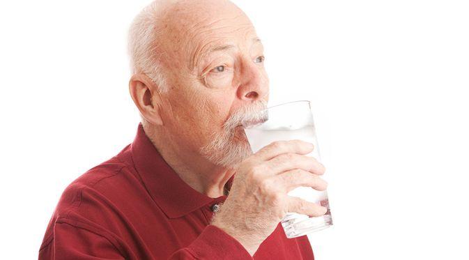 Diabetes Insipidus - KlikDokter.com (Lisa F Young/Shutterstock)