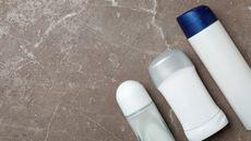 Bolehkah Anak Menggunakan Deodoran? (New-Africa/Shutterstock)