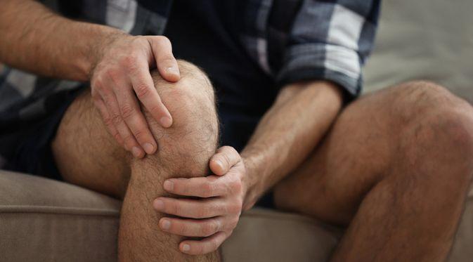 Penyakit Sindrom Restless Leg (Africa Studio/Shutterstock)