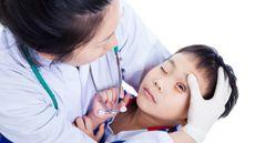5 Penyakit Mata yang Sering Terjadi pada Anak (Kdshutterman/Shutterstock)