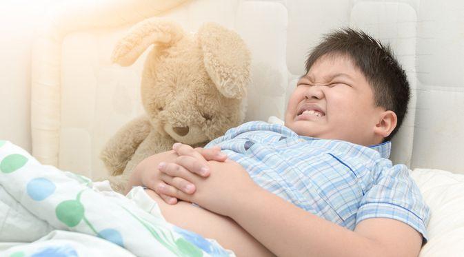 Penyakit Giardiasis - KlikDokter.com (Kwanchai c/Shutterstock)