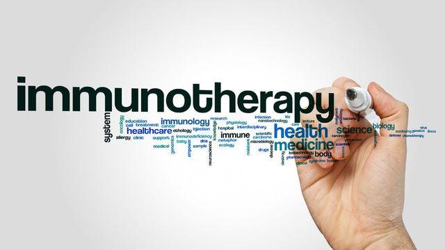Hasil gambar untuk imunoterapi