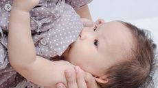 Tetap Nyaman Menyusui saat Bayi Sedang Tumbuh Gigi (all_about_people/Shutterstock)