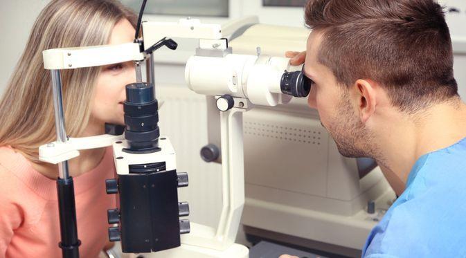 Penyakit Retina