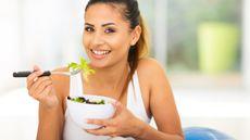 Tips Diet Menurunkan Berat Badan untuk Pemula (Michaeljung/Shutterstock)