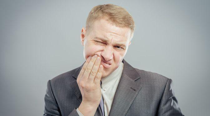 Penyakit Erosi Gigi (File404/Shutterstock)