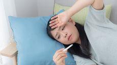 Waspada 10 Penyakit Langganan di Musim Hujan (Olkadot_Photo/Shutterstock)