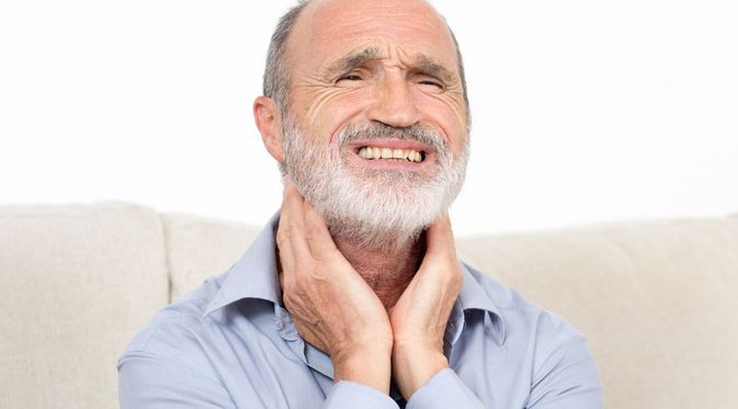 Penyakit Sarkoidosis - KlikDokter.com (Adam Gregor/Shutterstock)