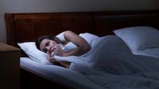 Makanan Bisa Jadi Penyebab Mimpi Buruk, Benarkah? (Photographee.eu/Shutterstock)